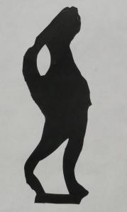 black froggy
